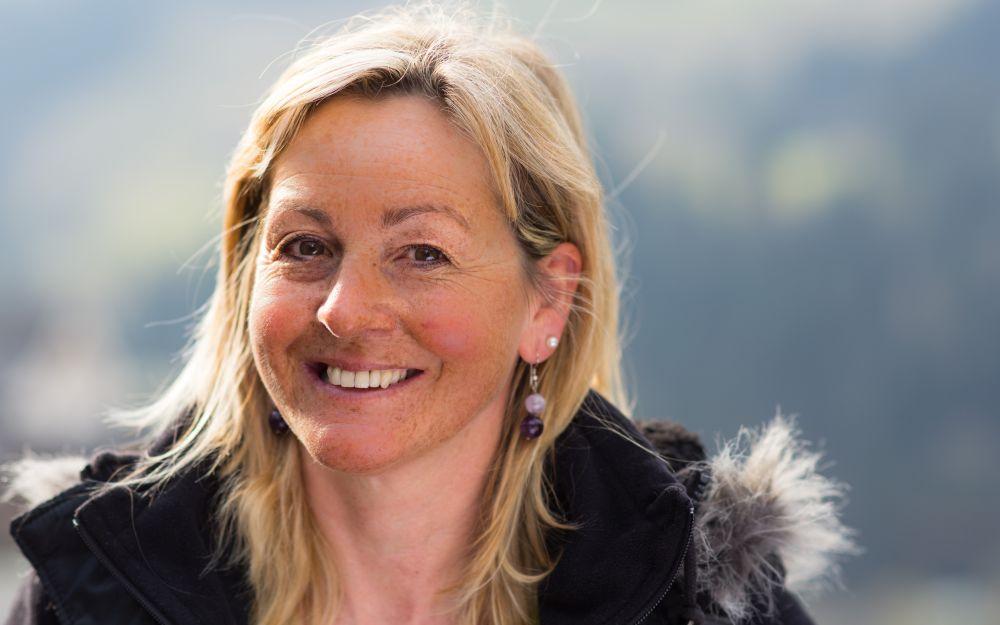 Gertrud Pöhl