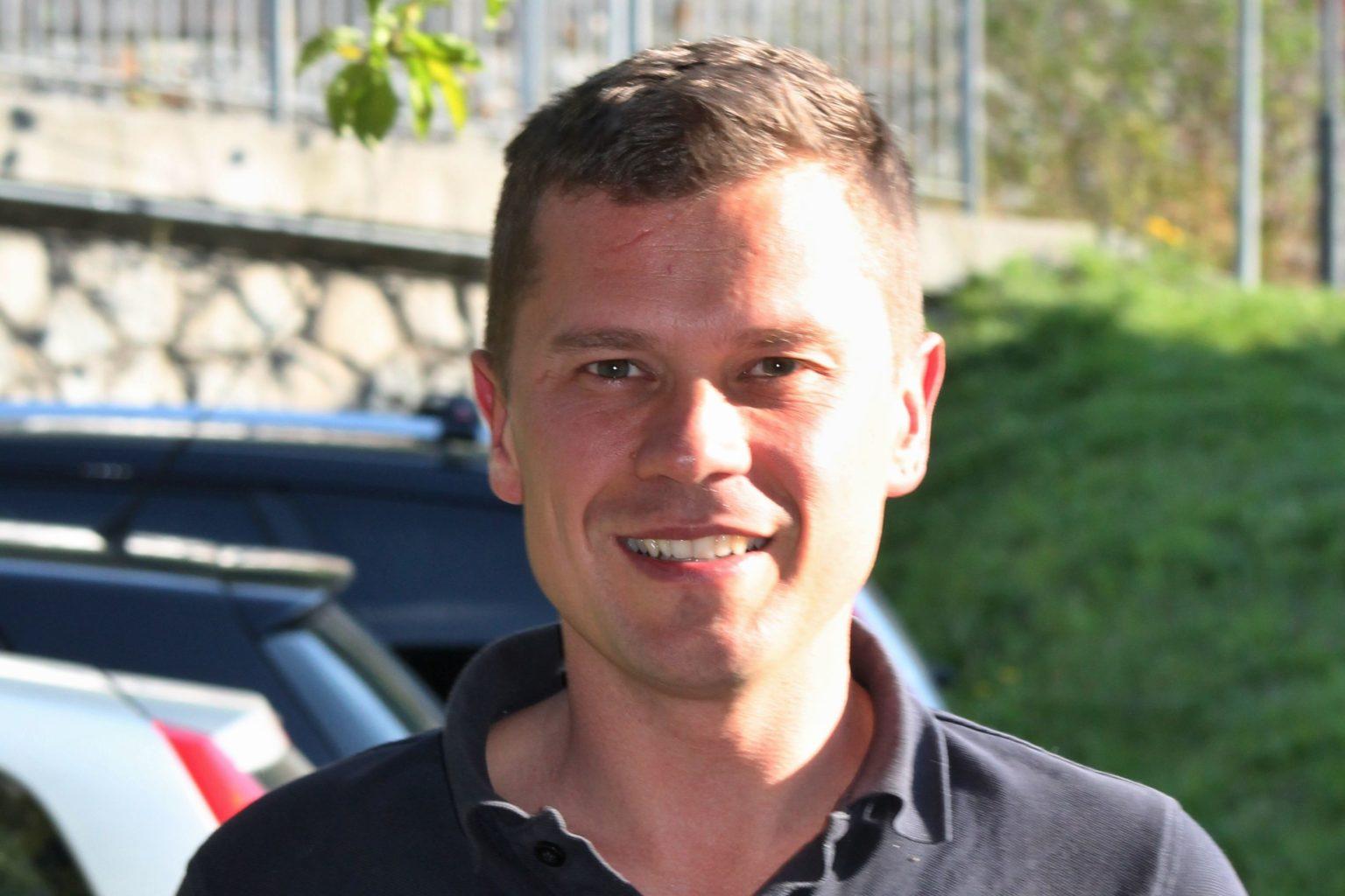 Dr. Konrad Pamer